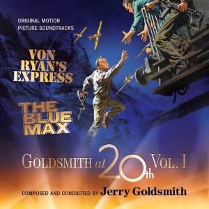 Goldsmith 20th 1