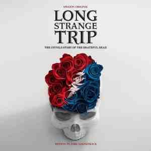 Grateful Dead Long Strange Trip