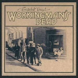 Grateful Dead Workingmans Dead