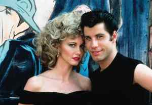 Grease - Sandy and Danny
