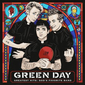 Green Day Gods Favorite Band