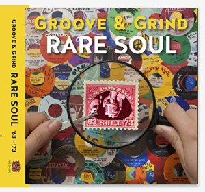 Groove and Grind