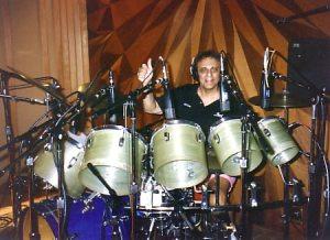 Hal Blaine 1995