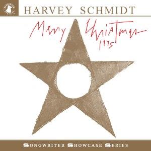 Harvey Schmidt Merry Christmas 1975