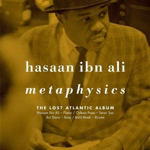 Hasaan Ibn Ali Metaphysics