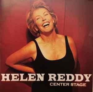 Helen Reddy Center Stage