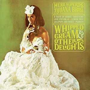 Herb Alpert - Whipped Cream