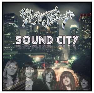 Hollywood Stars Sound City