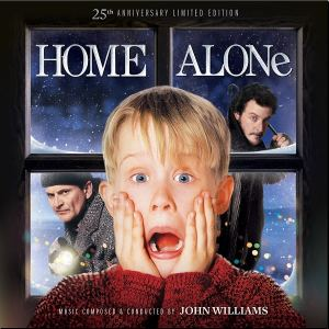 Home Alone 25th