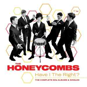 Honeycombs Have I the Right