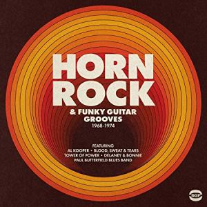Horn Rock