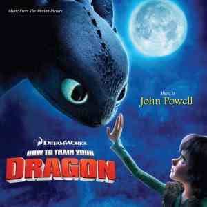 How to Train Your Dragon RSD