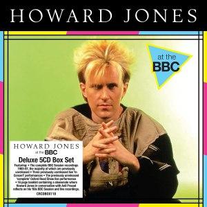 Howard Jones At The BBC