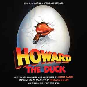 Howard The Duck Intrada
