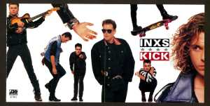 Holiday Gift Guide Review: INXS, 'Kick 30'