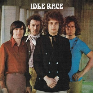 Idle Race - Idle Race