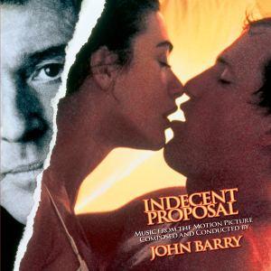 Indecent Proposal OST