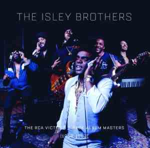 Isley Brothers - T-Neck and RCA Masters