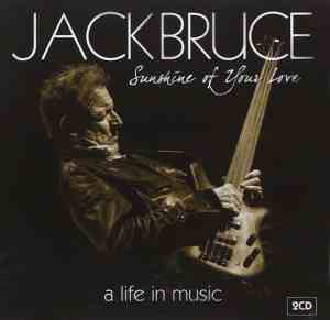 Jack Bruce - Sunshine of Your Love