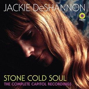 Jackie DeShannon Stone Cold Soul