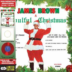 James Brown - Soulful Christmas