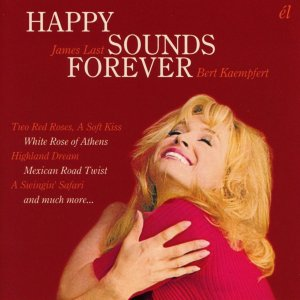 James Last Happy Sounds Forever