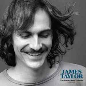 James Taylor The Warner Bros. Albums