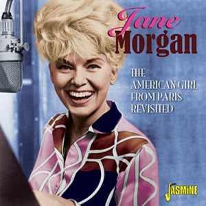 Jane Morgan - American Girl