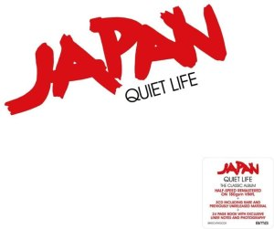 Japan Quiet Life Box