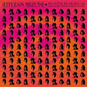 Jefferson Airplane Acid Incense and Balloons