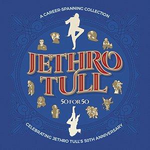 Jethro Tull 50 for 50