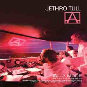 Jethro Tull A A La Mode