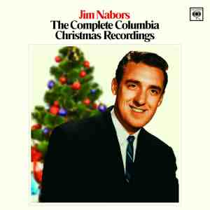 Jim Nabors Complete Columbia Christmas