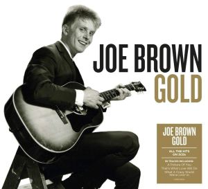 Joe Brown Gold