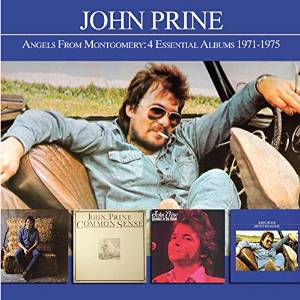 John Prine - Angels
