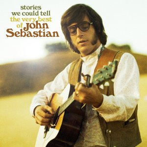 "WIN! WIN! WIN! Varese Says ""Welcome Back"" to ""The Very Best of John Sebastian"""
