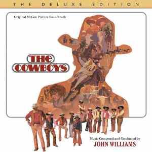 John Williams The Cowboys OST