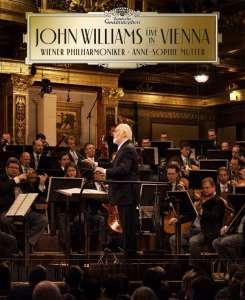 John Williams Vienna