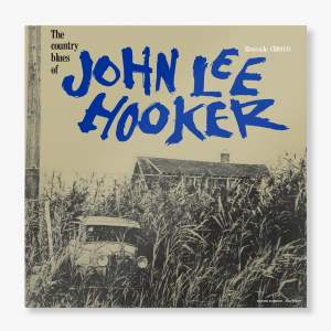 JohnLeeHooker CountryBlues c