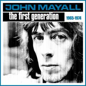 JohnMayall FirstGeneration 1965 1974 pl min
