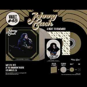 Johnny Cash Vault sq