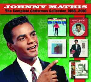 Johnny Mathis Complete Christmas