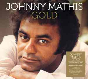 Johnny Mathis Gold