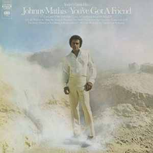 Johnny Mathis Youve Got a Friend