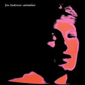 Jon Anderson Animation