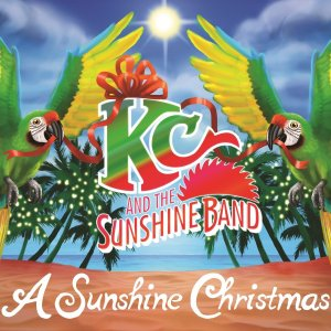KC - A Sunshine Christmas