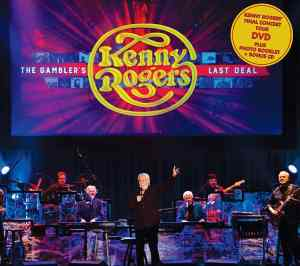 Kenny Rogers The Gamblers Last Deal