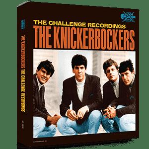 Knickerbockers - Challenge