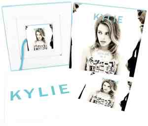 Kylie - Let's Get to It Box