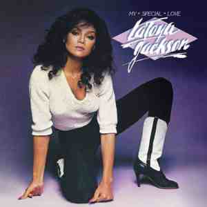 LaToya Jackson My Special Love